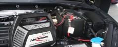 Comment utiliser un chargeur de batterie de voiture ?
