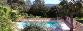 Pour trouver une villa avec piscine à Solliès Pont, rendez vous sur immotopic.com