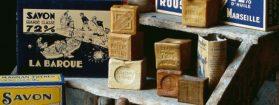 Ecologiques, efficaces et authentiques, les savons de Provence Marius Fabre