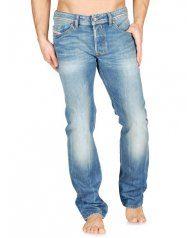 Génération Jeans : des jeans Diesel pour homme à portée de tous…