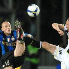 Serie A, le championnat d'Italie de football
